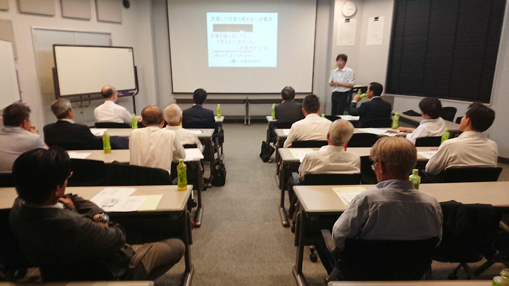 産業人クラブだより/日本工業大学で開いた「全固体電池技術の現状と展望」.jpg